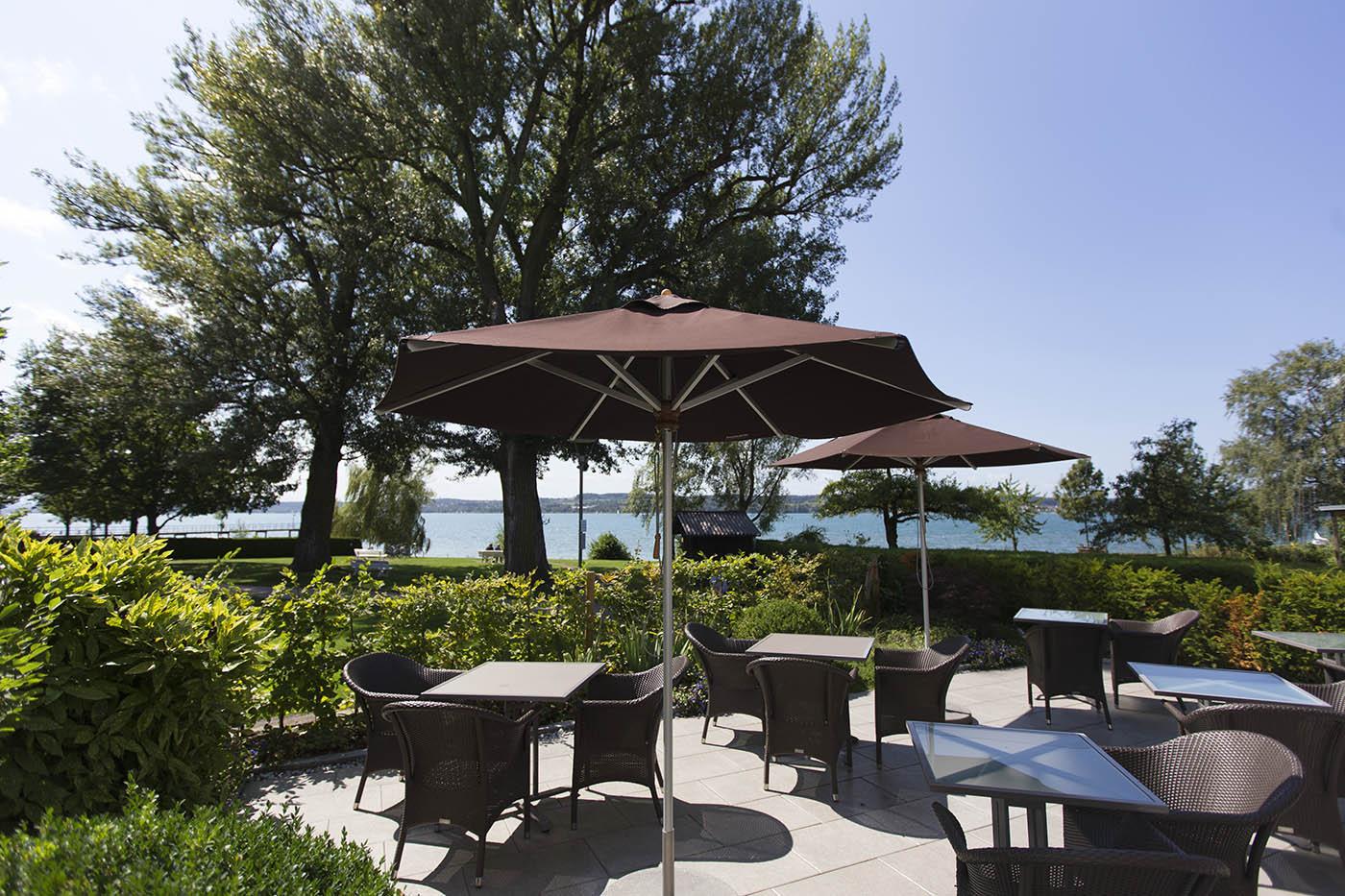 Hotel Seepark Bodensee Hotel Garni